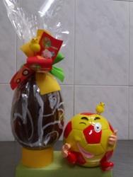 Hucha Balon