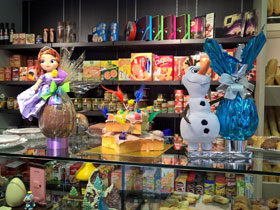 panprincipado.es -  Pascua 2015 - Boutique de Pan Principado