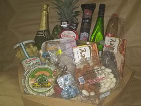 panprincipado.es -  Navidad - Boutique de Pan Principado